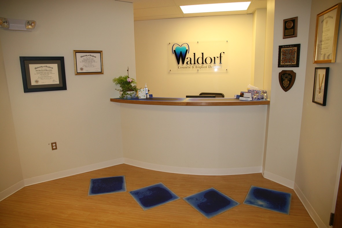 Waldorf Cosmetic & Implant Dentistry